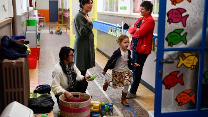 Ook tijdens paasvakantie noodopvang in scholen voor kinderen van ouders in cruciale sectoren