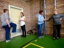 Meer buurtsportcoaches in gemeente Geertruidenberg: 'Een succes'