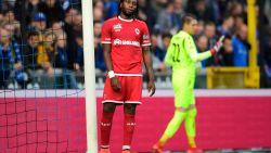 LIVE. Mbokani zet Antwerp op voorsprong, VAR ziet er geldige goal in