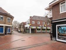 Lege winkels bieden ruimte voor woningen in Eibergen