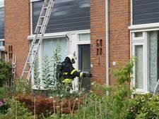 Gaslek door isolatiewerkzaamheden in Wijk en Aalburg; bewoners zijn veilig