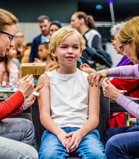 Vuist van bezorgde vader tegen anti-vaxxers: 'Stop de gekkies, vaccinaties zijn fantastisch'