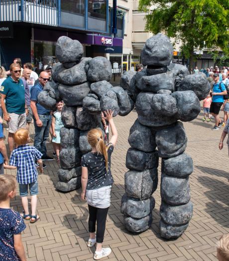 Hellendoornse cultuurorganisatie schrapt festivals door bezuinigingen