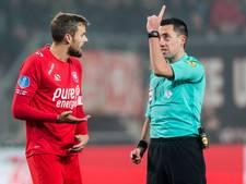 Thesker na stunt tegen Ajax: 'Meer wilskracht en daarom verdiend'