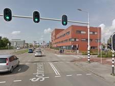 Fietser krijgt meer oversteektijd bij u-bocht naar station Middelburg