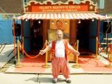 Milko verloor circus Herman Renz en heeft nu kleinste circus