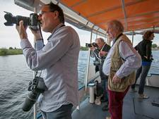 Drinkwaterbedrijf Dunea maakt reclame voor afgedamde Maas met fotowedstrijd #mijnbron