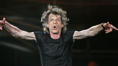 """""""Mick Jagger moet hartklepoperatie ondergaan"""""""