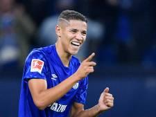 Harit helpt Schalke in laatste minuut aan derde zege op rij