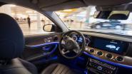 Bosch en Daimler krijgen toelating voor auto's die zelf gaan parkeren