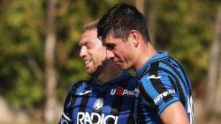 Football Talk. Trezeguet dronken achter het stuur - Malinovskyi scoort bij debuut - Wisselend succes voor MLS-Belgen
