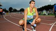 Jonathan Borlée snelste Belg op 300 meter Internationale atletiekmeeting Luik
