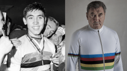 5 weetjes over Eddy Merckx!