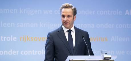 Kabinet hint op strenger beleid in Brabant: 'Maatregelen Randstad gelden waarschijnlijk binnenkort voor meer regio's'