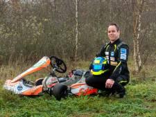 Kart- en Ferrarigek Frits Wernsen (39) kan niet stoppen: 'Kimi Räikkönen is 41 en rijdt nog Formule 1'
