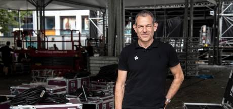 Leo Weterings, directeur van de Vierdaagsefeesten: 'Ik heb elke dag genoten'