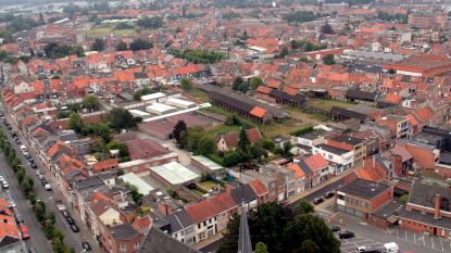 Bevolking groeit sneller aan in steden maar geen leegloop op platteland