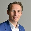 Barry Overink van BurgerBelangen Enschede.