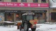 De eerste sneeuwdag: vooral heel veel pret
