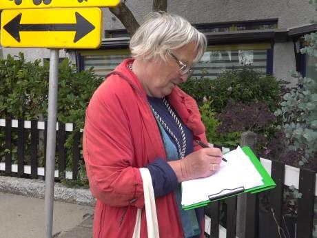 Haagse voortuinen onderworpen aan zomerkeuring