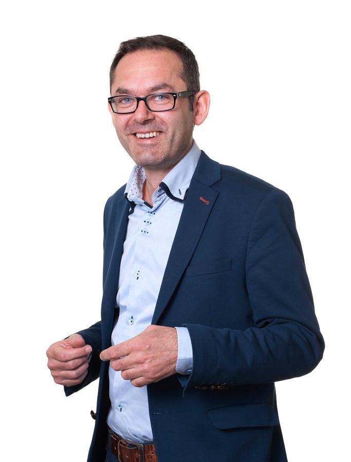 Rob Berends is politiek verslaggever en columnist bij De Gelderlander
