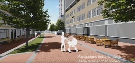 Hoe moet het nieuwe Veerplein in Zwijndrecht eruit komen te zien?