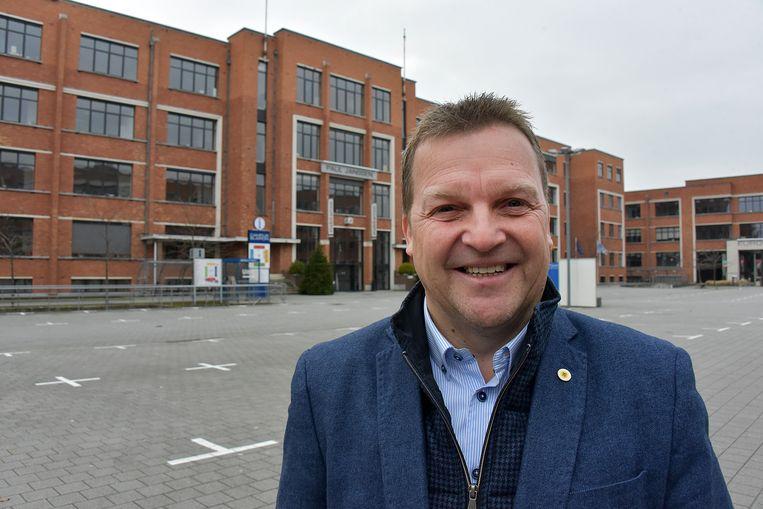 Paul Van Miert (N-VA)