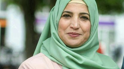 """Fatma Yildiz (Groen): """"Laat voor een keer oproep tot gebed weerklinken, als hart onder de riem voor moslims"""""""