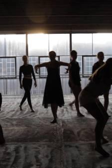Film in Helmond: De donkere gedachten verbeeld in dans