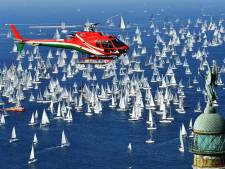 Spectaculaire beelden uit de grootste botenrace ter wereld