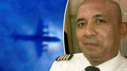 """Franse onderzoekers verdenken piloot MH370: """"Hij had controle tot aan crash"""""""