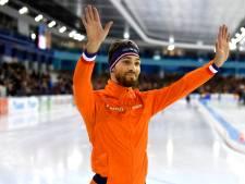 Olympisch kampioen Nuis bijt tanden stuk op schaatstalent Sara
