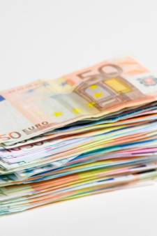 Elles découvrent près de 20.000 euros dans leur achat au retour d'une brocante