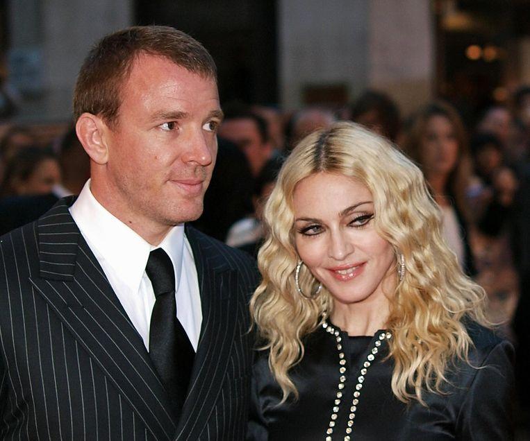 Ritchie nam genoegen met een bedrag tussen de 66 en 80 miljoen euro.
