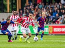 Internazionale verslaat PSV en wint Otten Cup voor tweede achtereenvolgende keer