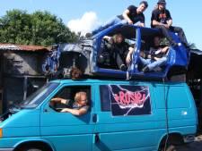 Geplaagde Haagse band Rosie in herkansing