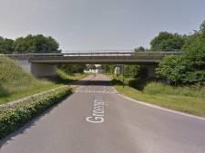 Esbeek wil viaduct versieren met muurschildering door artist in residence