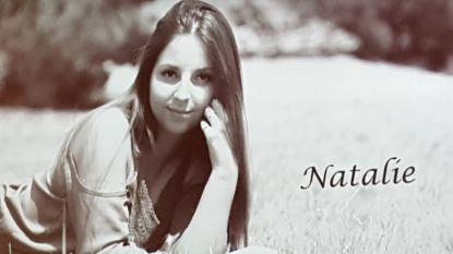 """Afscheid van Natalie (22), die omkwam bij zwaar ongeval: """"Je bent het liefste en mooiste wat ons ooit gegeven is"""""""