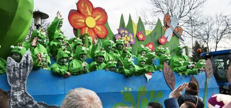 Carnavalsoptochten in de regio