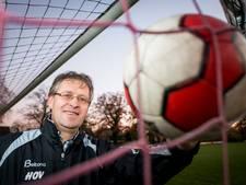 Oude Veldhuis nieuwe coach FC Eibergen