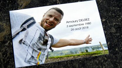 Verdachte van moord op politieman Amaury Delrez (37) ook beschuldigd van moordpoging op andere agent