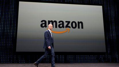 Amazon investeert 1,7 miljard euro in schone energie en wil tegen 2040 koolstofneutraal zijn