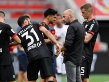 Leverkusen place un joueur en quarantaine à deux jours de la Ligue Europa