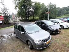 MORE Ruurlo zet streep door extra parkeerplaatsen