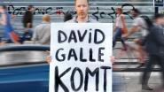David Galle komt met nieuwe voorstelling naar Arjaantheater