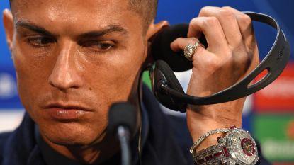 """""""Een horloge van 100.000 euro? Iedere cent waard. Dat is liefde"""""""