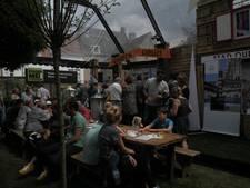 ProefMei in Bergen op Zoom trekt zo'n 35.000 bezoekers