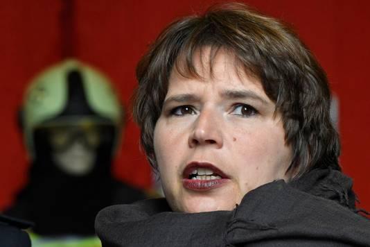 Cécile Jodogne, DéFI.