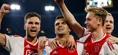 Tadic: Nog twee finales, titel komt eraan