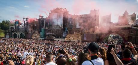 The Chainsmokers et Eric Prydz clôturent la première journée de Tomorrowland